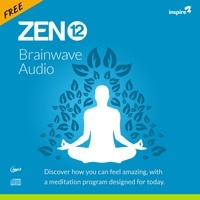 Zen12: 1 Hour of Brainwave Meditation in 12 Minutes